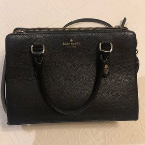 Kate Spade Purse - Mulberry Street